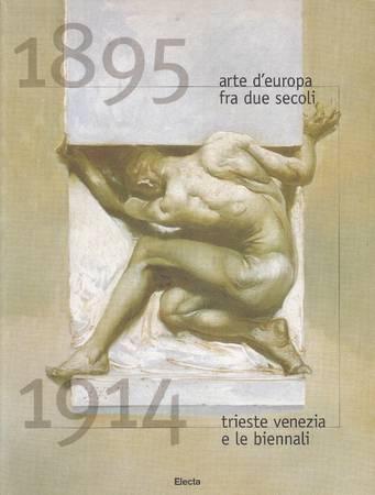 Emblemi d'arte da Boccioni a Tancredi. Cent'anni della Fondazione Bevilacqua La Masa 1899-1999