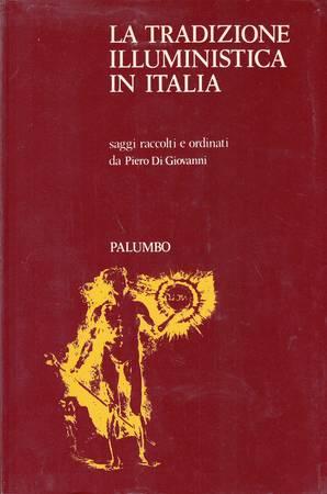La tradizione illuministica in Italia