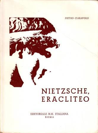 Nietzsche eracliteo