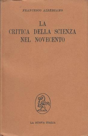 La critica della scienza nel Novecento