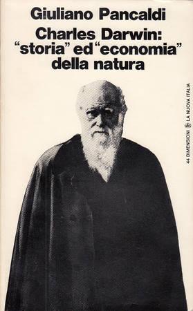 Charles Darwin: storia ed economia della natura