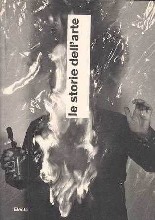 Le storie dell'arte. Grandi nuclei d'arte moderna dalle collezioni della gnam. Afro, Balla, Burri, Capogrossi, Consagra, De Pisis, Fontana, Gnoli, Guerrini, Leoncillo, Mafai, Manzoni, Martini, Melli, Morandi, Novelli, Pascali, Prampolini, Raphael, Rosso,