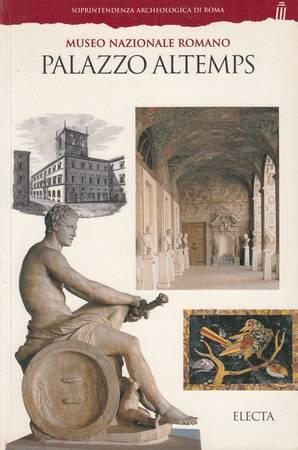 Museo Nazionale Romano. Palazzo Altemps