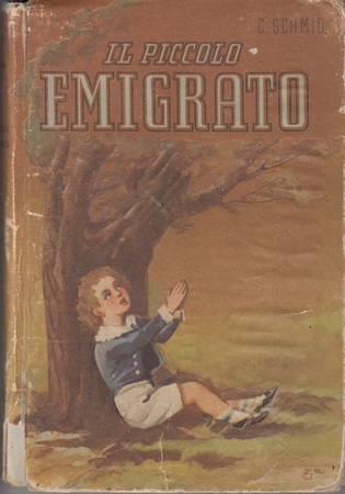 Il piccolo emigrato