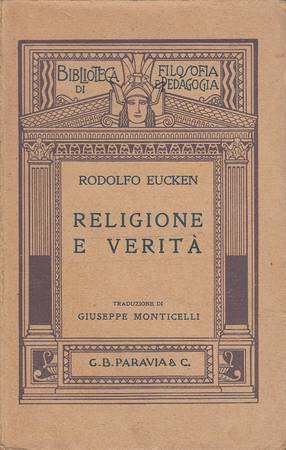 Religione e verità