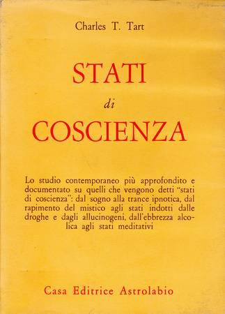 Stati di coscienza