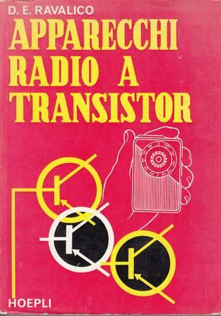 Apparecchi radio a transistor
