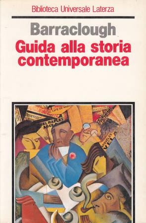 Guida alla storia contemporanea [sottolineature a matita]