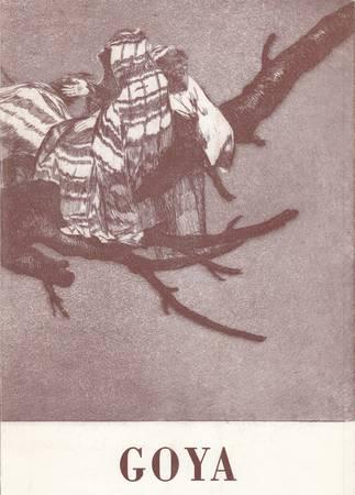 Goya. I proverbi