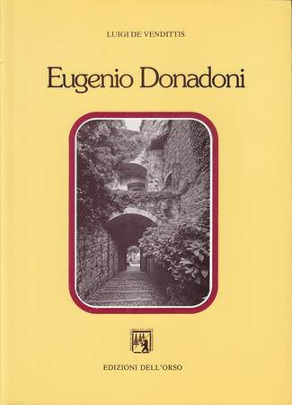 Eugenio Donadoni