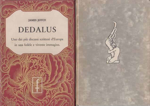 Dedalus. Ritratto dell'artista da giovane