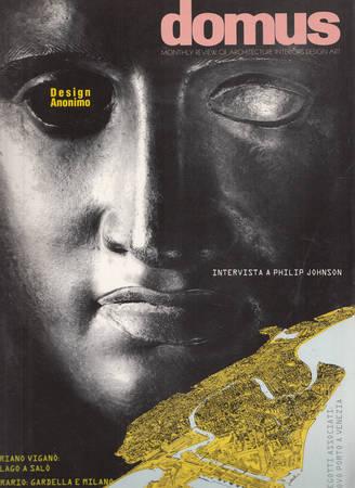 Domus. 726. Aprile 1991