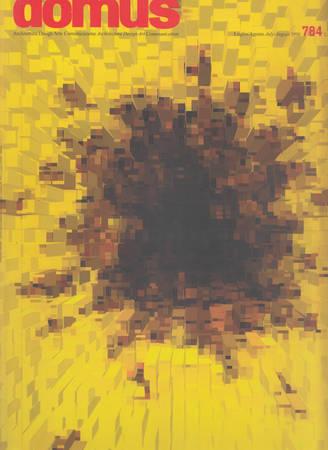 Domus. 784. Luglio-Agosto-July-August 1996
