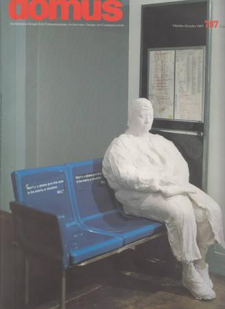 Domus. 797. Ottobre-October 1997