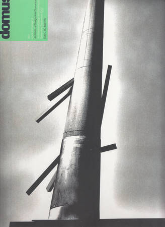 Domus. 851. Settembre-September 2002