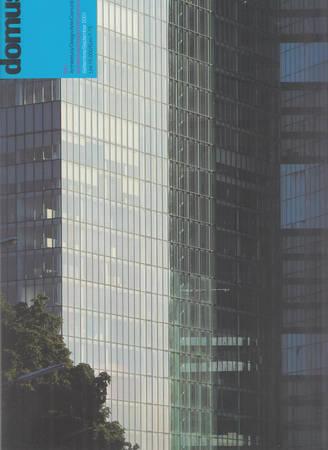 Domus. 840. Settembre-September 2001