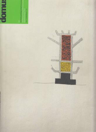 Domus. 841. Ottobre-October 2001