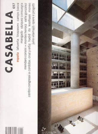Casabella. 697. Febbraio 2002