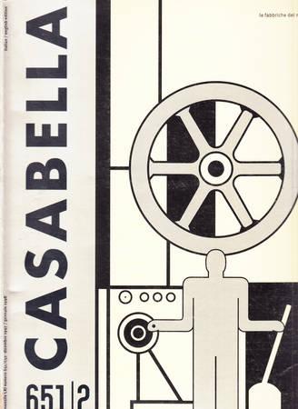 Casabella. 651. Dicembre 1997