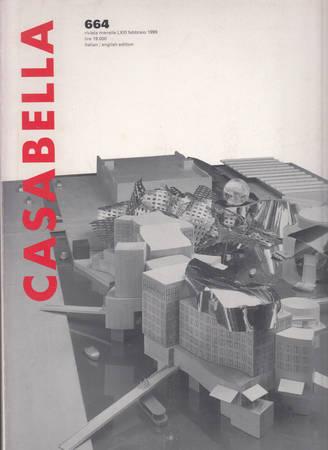 Casabella. 664. Febbraio 1999