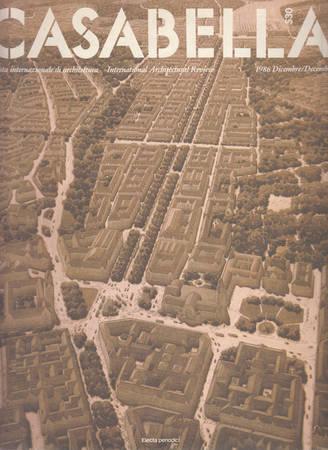 Casabella. 530. Dicembre 1986