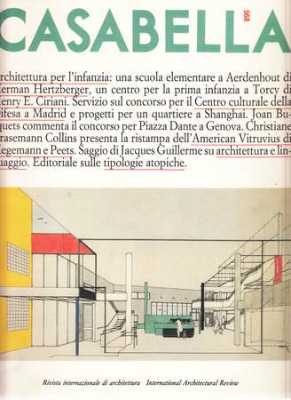 Casabella. 568. Maggio 1990