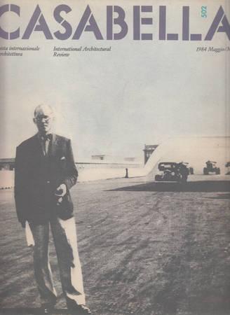 Casabella. 502. Maggio 1984