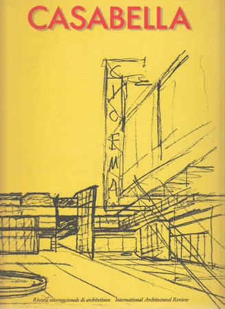 Casabella. 540. Novembre 1987