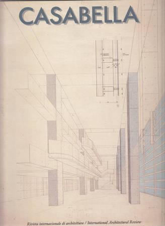Casabella. 539. Ottobre 1987