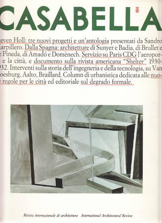 Casabella. 604. Settembre 1993
