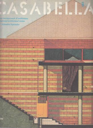 Casabella. 483. Settembre 1982