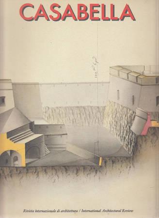 Casabella. 533. Marzo 1987