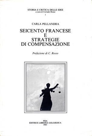 Seicento francese e strategie di compensazione