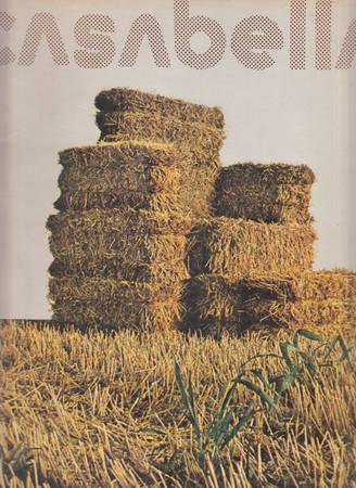 Casabella. 394. Ottobre 1974
