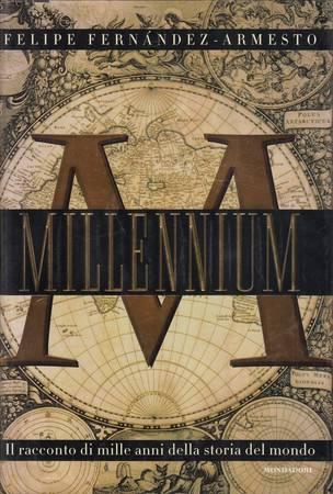 Millennium. Il racconto di mille anni della storia del mondo