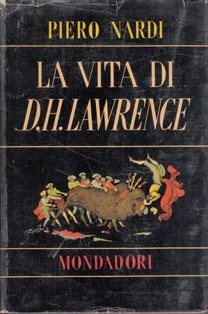 La vita di D. H. Lawrence