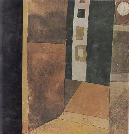 Klee fino al Bauhaus