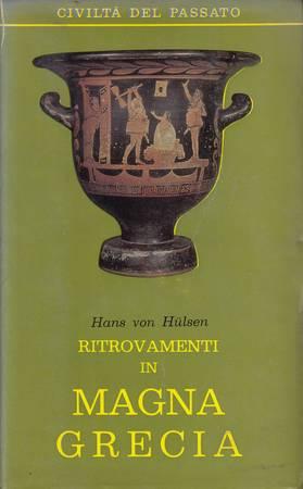 Ritrovamenti in Magna Grecia