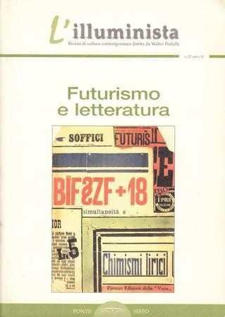 Futurismo e letteratura