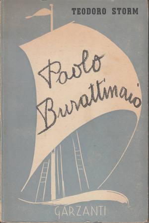 Paolo burattinaio