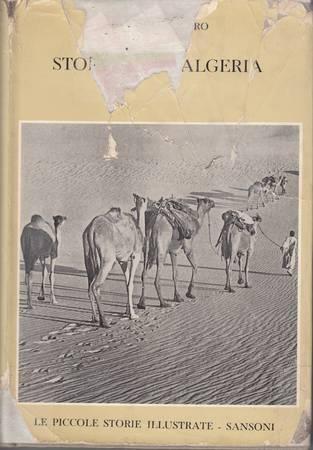 Storia dell'Algeria