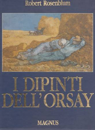 I dipinti dell'Orsay