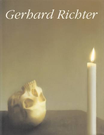 Gerhard Richter. Malerei - Pittura [Deutsch-Italiano]