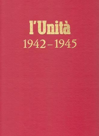L'Unità 1942-1945