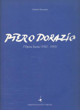 Piero Dorazio. Catalogo Ragionato dell'Opera Incisa (1962-1993)