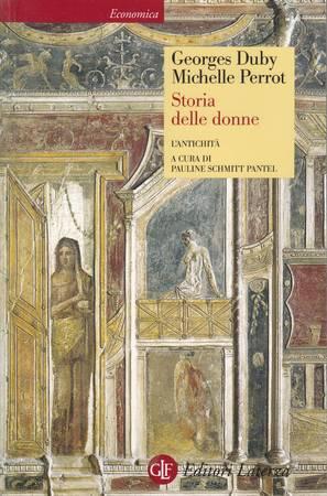 Storia delle donne in Occidente. 1. L'antichità