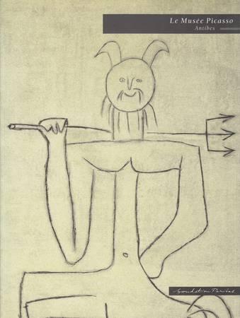 Le Musée Picasso d'Antibes