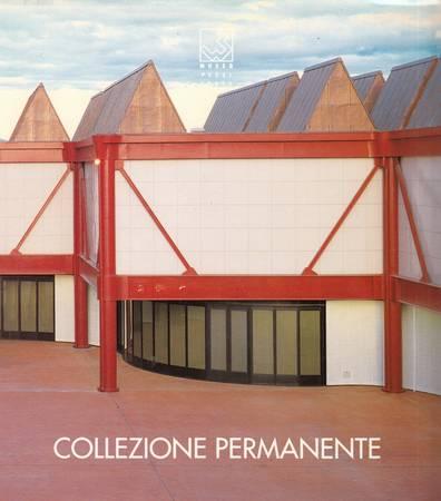 Museo Pecci Prato. Collezione permanente.