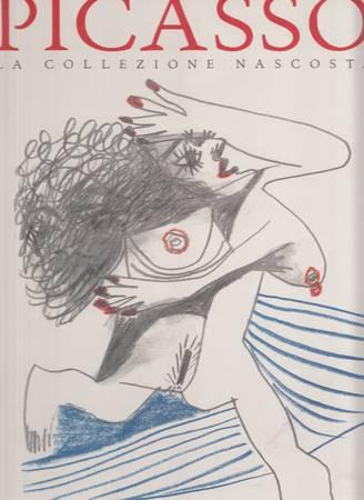 Picasso. La collezione nascosta