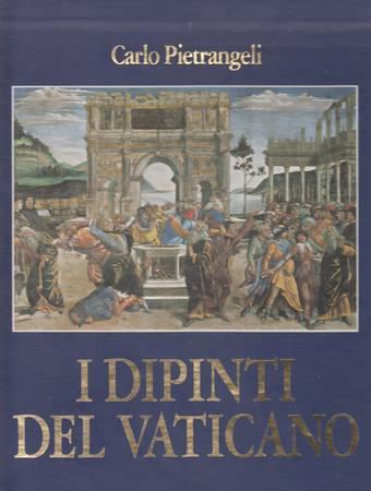 I dipinti del Vaticano